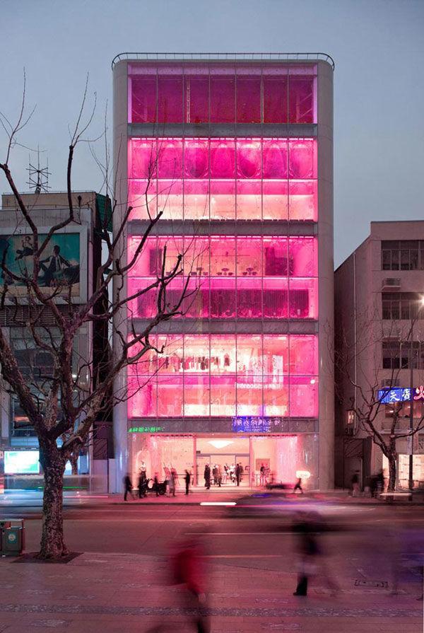 house of barbie shanghai