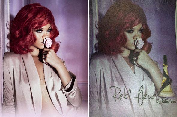 Rihanna censurée en Arabie Saoudite