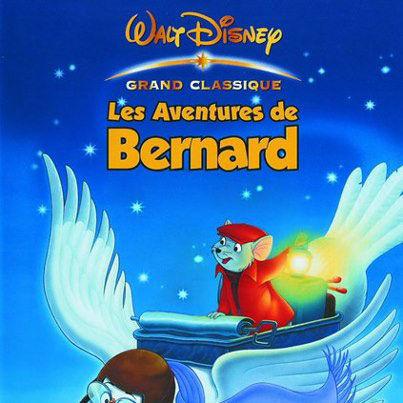 Bernard et Bianca version saoudienne