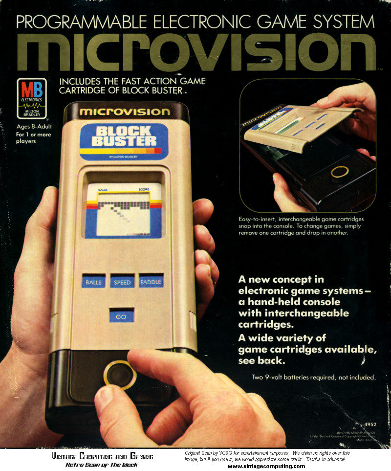 pub microvision 1979