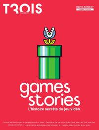 games story, l'histoire secrète du jeu vidéo
