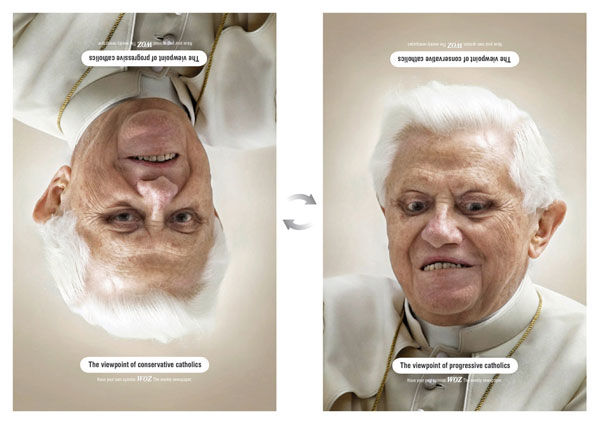 pub pape Benoît XVI