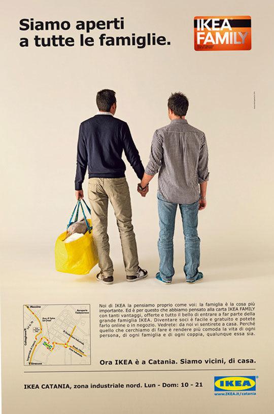 pub homosexualité