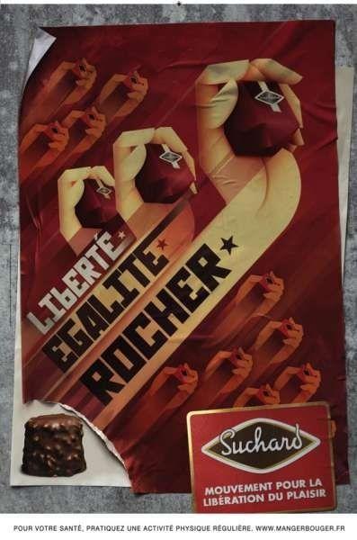 publicité retro Suchard
