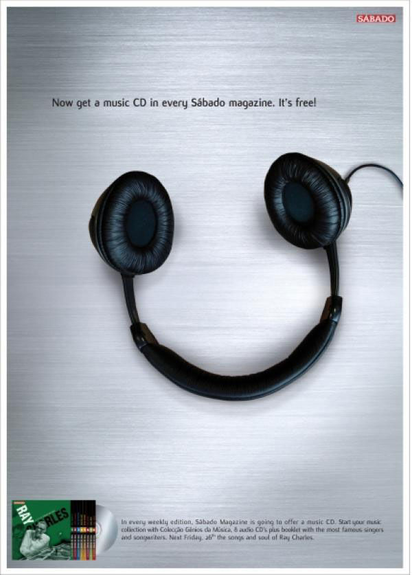 pub smiley Sabado magazine