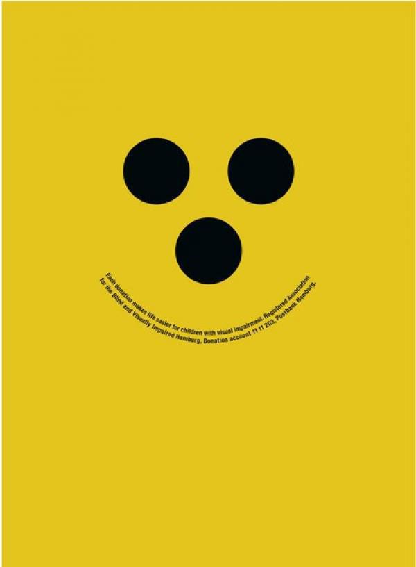 pub smiley Blinden Und Sehbehinderten Verein Hamburg