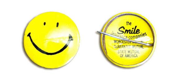 Harvey Ball smiley