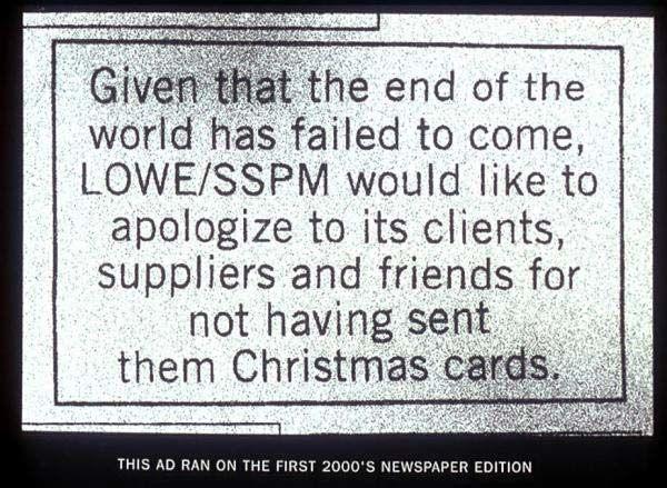 pub bug de l'an 2000