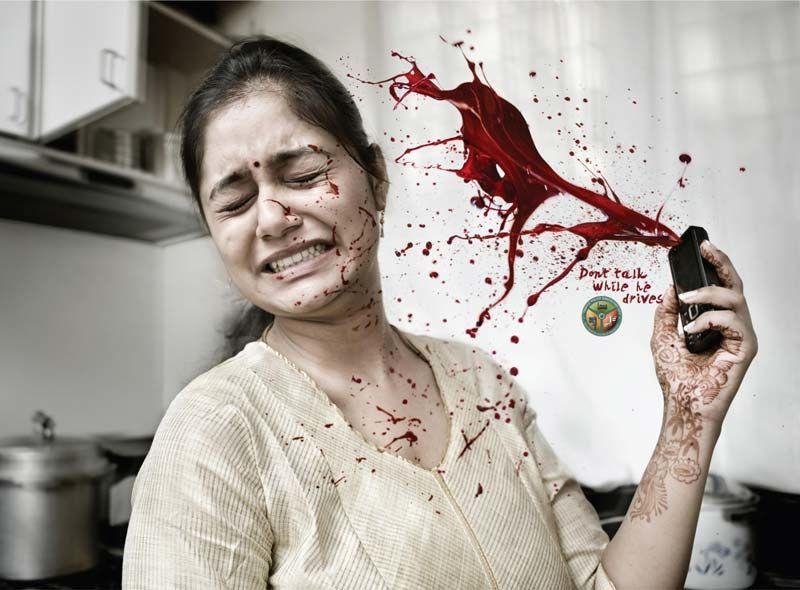sécurité routière Inde