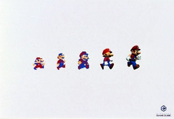 pub evolution nintendo