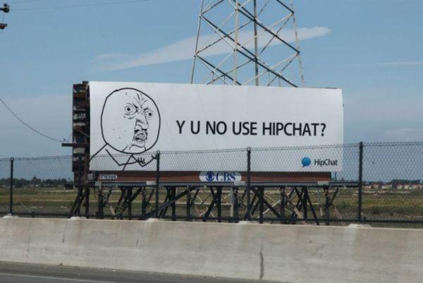 publicité mème Hyundai rage comic