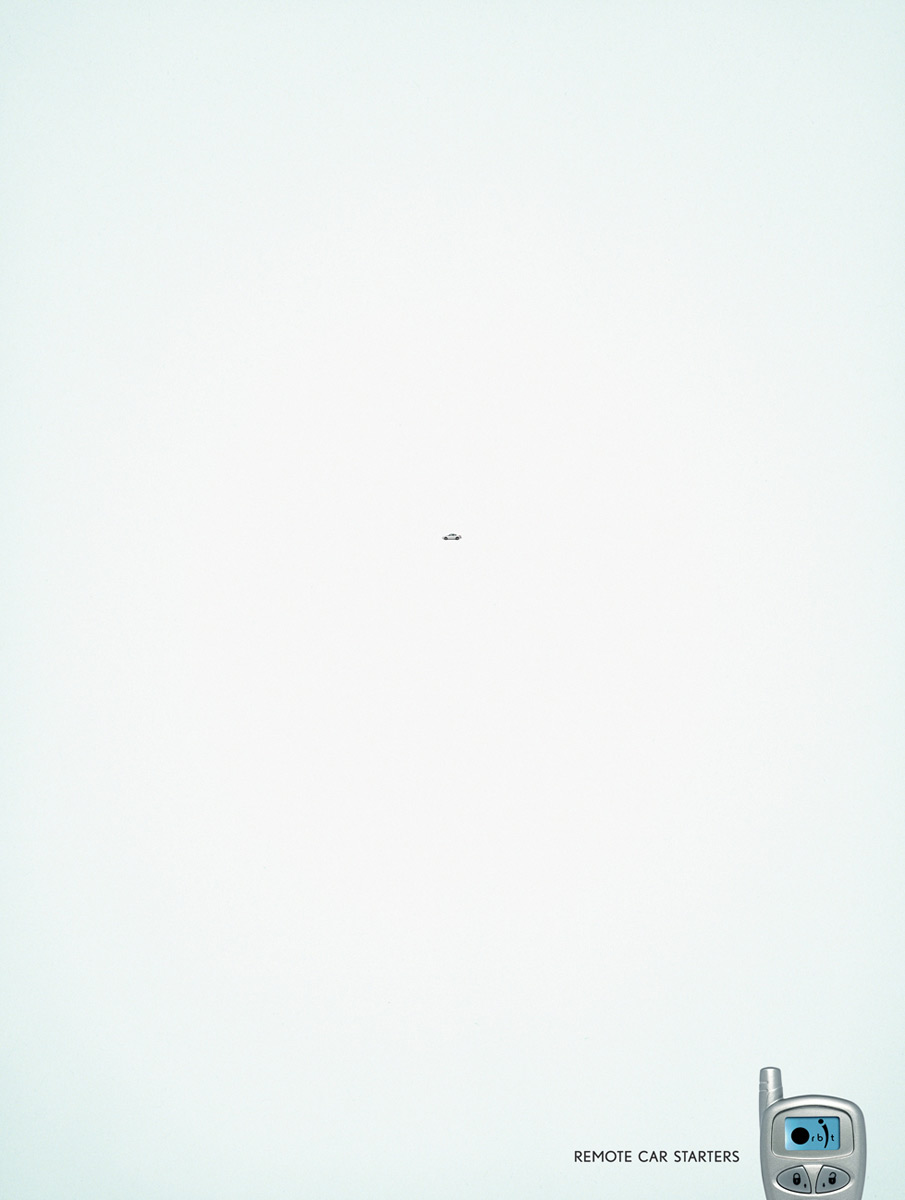 pub minimaliste