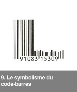 Le symbolisme du code-barres