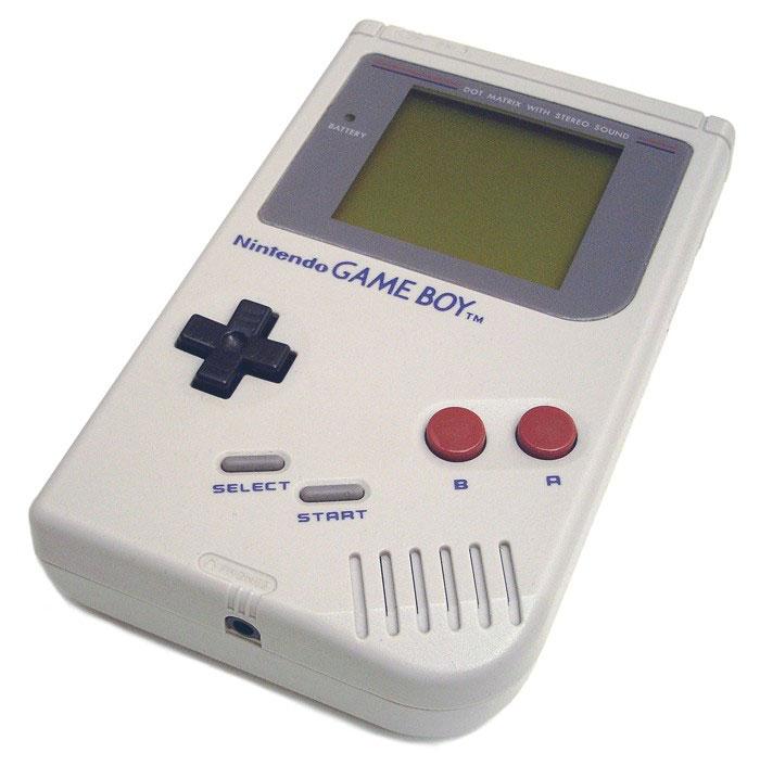 pub nintendo Game Boy