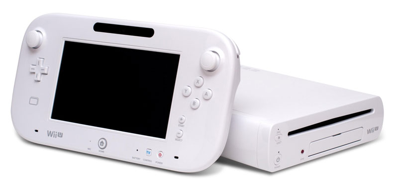 pub nintendo Wii U