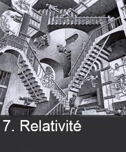 Relativité