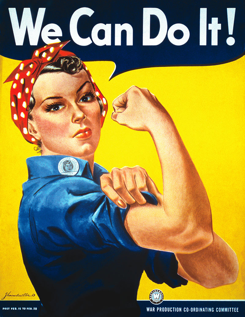 publicité féministe Westinghouse Electric
