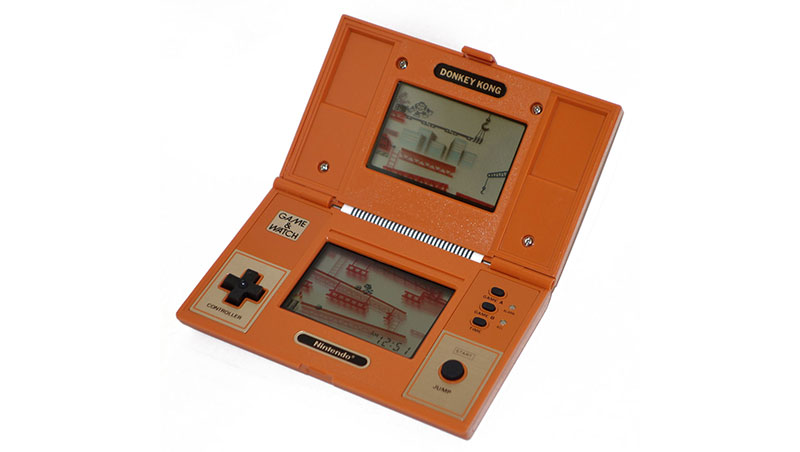 30 ans Game Boy