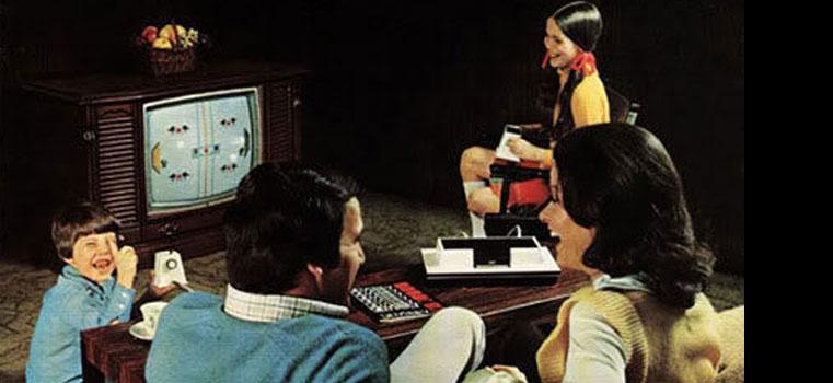 Jeux vidéo : 40 ans de guerre des consoles en 50 pubs