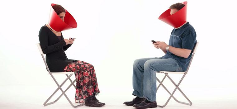 10 raisons pour déconnecter d'Internet en 20 publicités