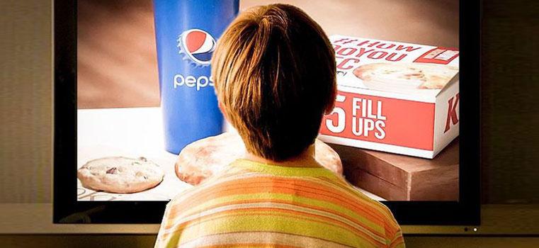 La publicité manipule vos enfants, voici comment