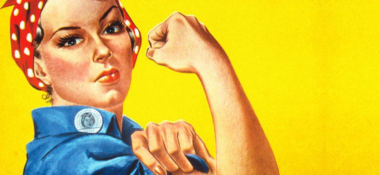 100 ans de publicités féministes collectors !