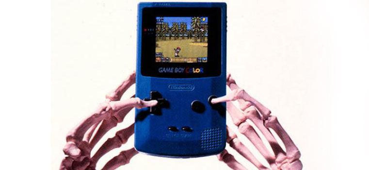 La Game Boy a 25 ans ! 15 publicités marquantes