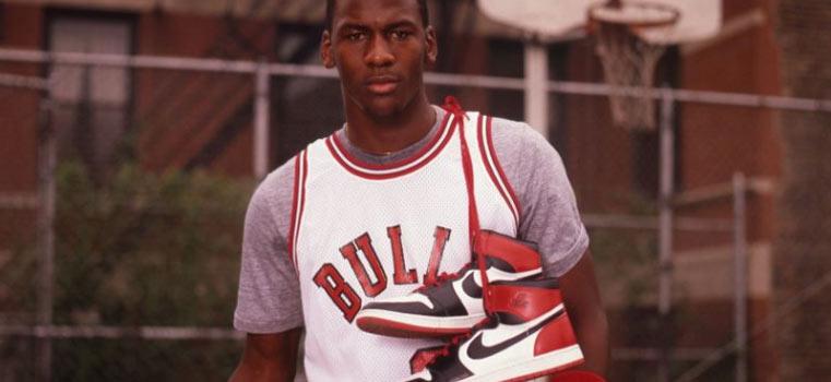 Nike et Jordan, la pub qui a tout changé