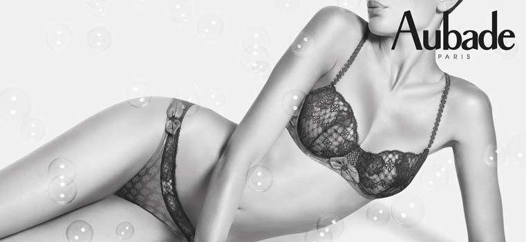 100 ans de publicité de lingerie fine