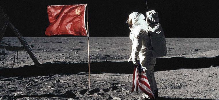 Un petit pas pour l'homme, un grand pas pour la publicité : hommage à Neil Armstrong