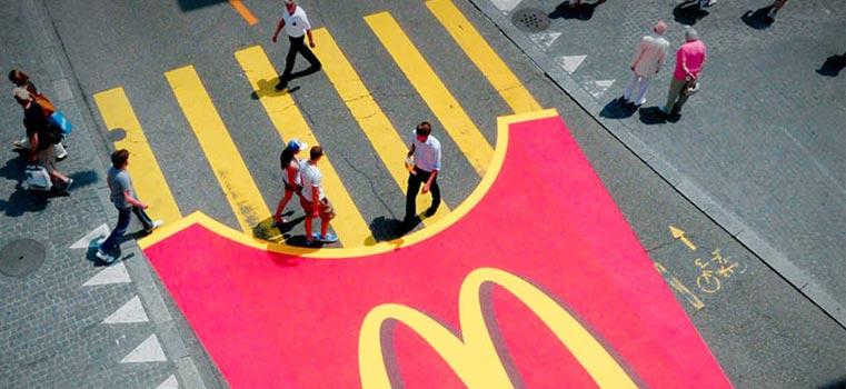 3 questions à Marcel Saucet, auteur du livre «Street Marketing™: the future of guerrilla marketing and buzz»