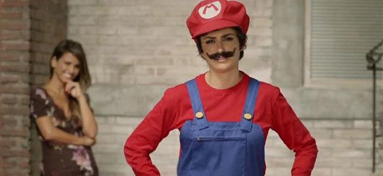 New Super Mario Bros II : et si le bonheur était dans le rétro ?
