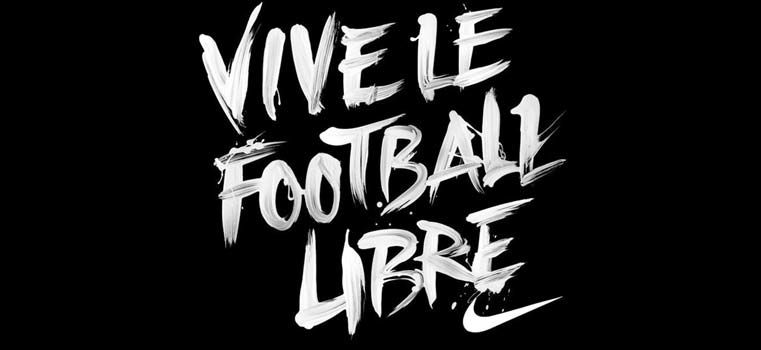 Vive le football libre : quand Nike tacle Adidas