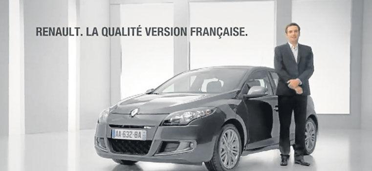 Quand Renault parodie les pubs allemandes d'Opel