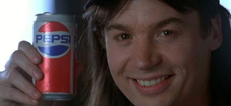 A History of product placement in movies: 150 cases from 1911 to today