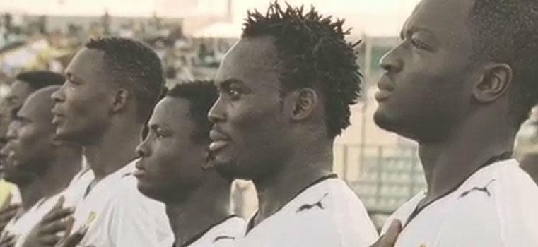 Quand la musique fait la pub : PUMA – Journey of football (2010)