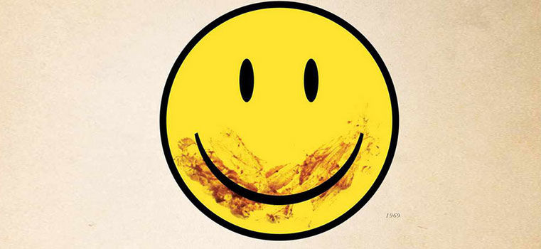 Quand la publicité recycle le smiley :)
