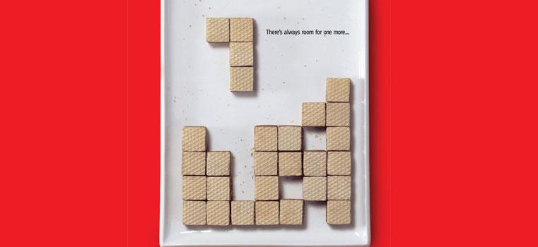 Tetris, killer game et source d'inspiration pour les publicitaires