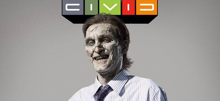 Quand les zombies envahissent la publicité…