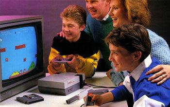 Articles pub : thématique jeux vidéo